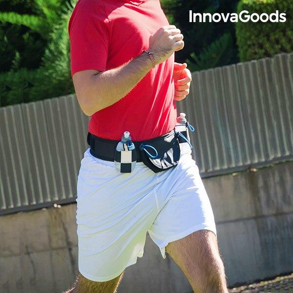 InnovaGoods Sport Hydration Belt