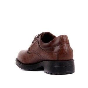 Image 4 - Fosco חום עור גברים של נעליים יומיומיות