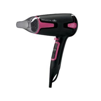 Hairdryer Rowenta CV3812 2100W Black