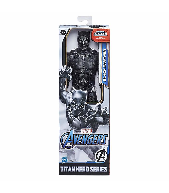 Avengers Figure Titan Black Panther Toy Store