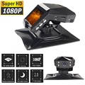 2 дюйма 1080P Автомобильный видеорегистратор центральной консоли вождения Регистраторы HD Ночное видение Видеорегистраторы для автомобилей К...
