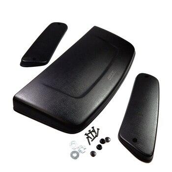 Set black linings аэроэффект for Lada Niva 4 х4