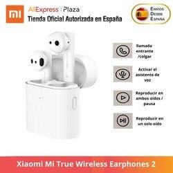Słuchawki bezprzewodowe Xiaomi Mi True 2 (oryginalna wersja globalna)