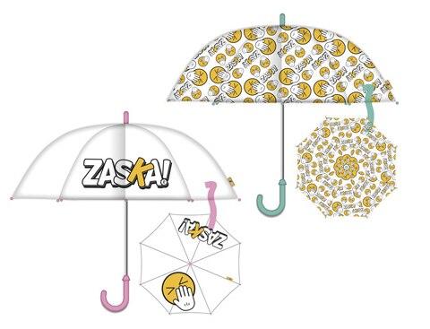Umbrella Zaska Automatic 58/8 Assorted