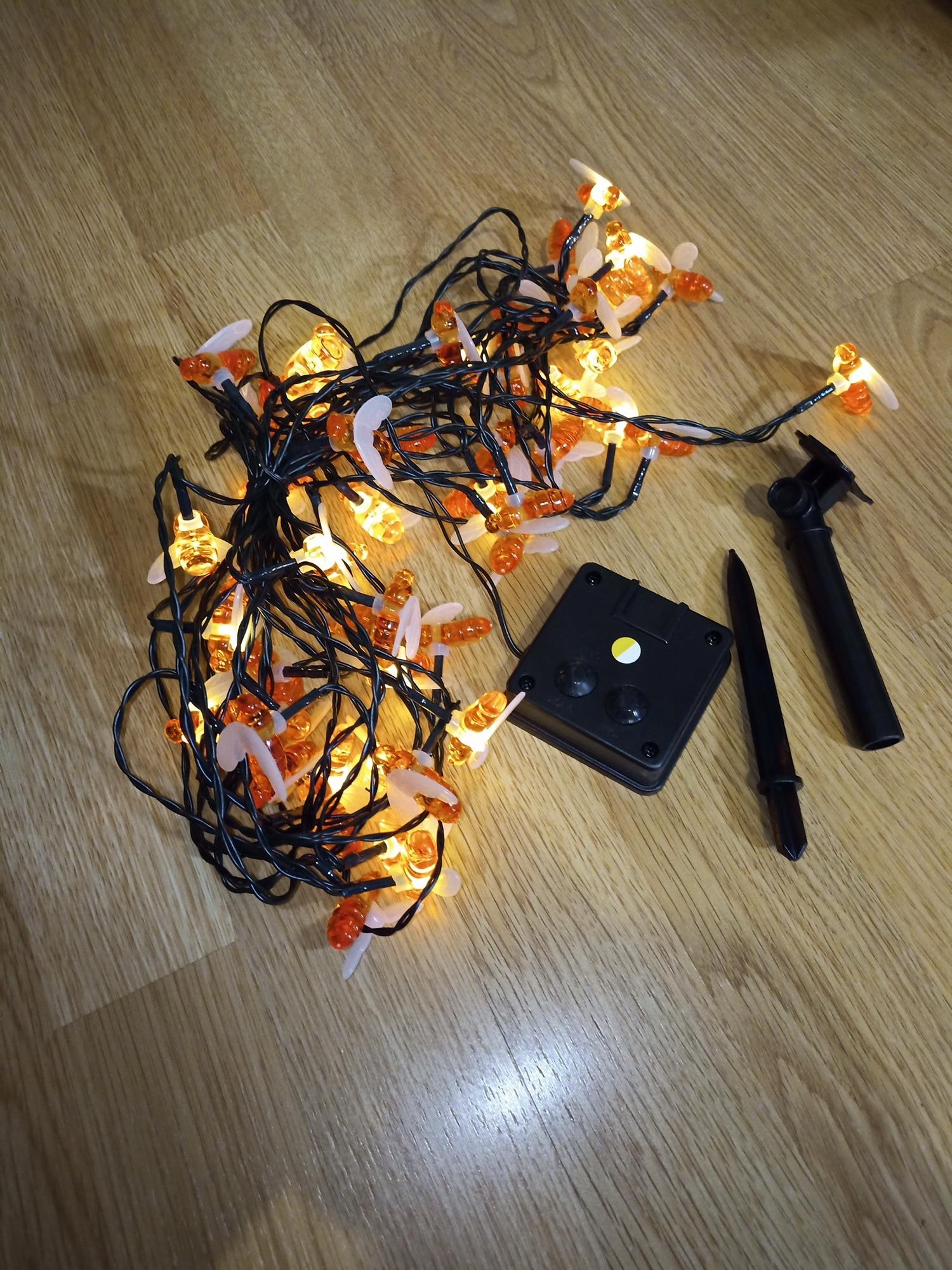 -- Bonito String Abelha