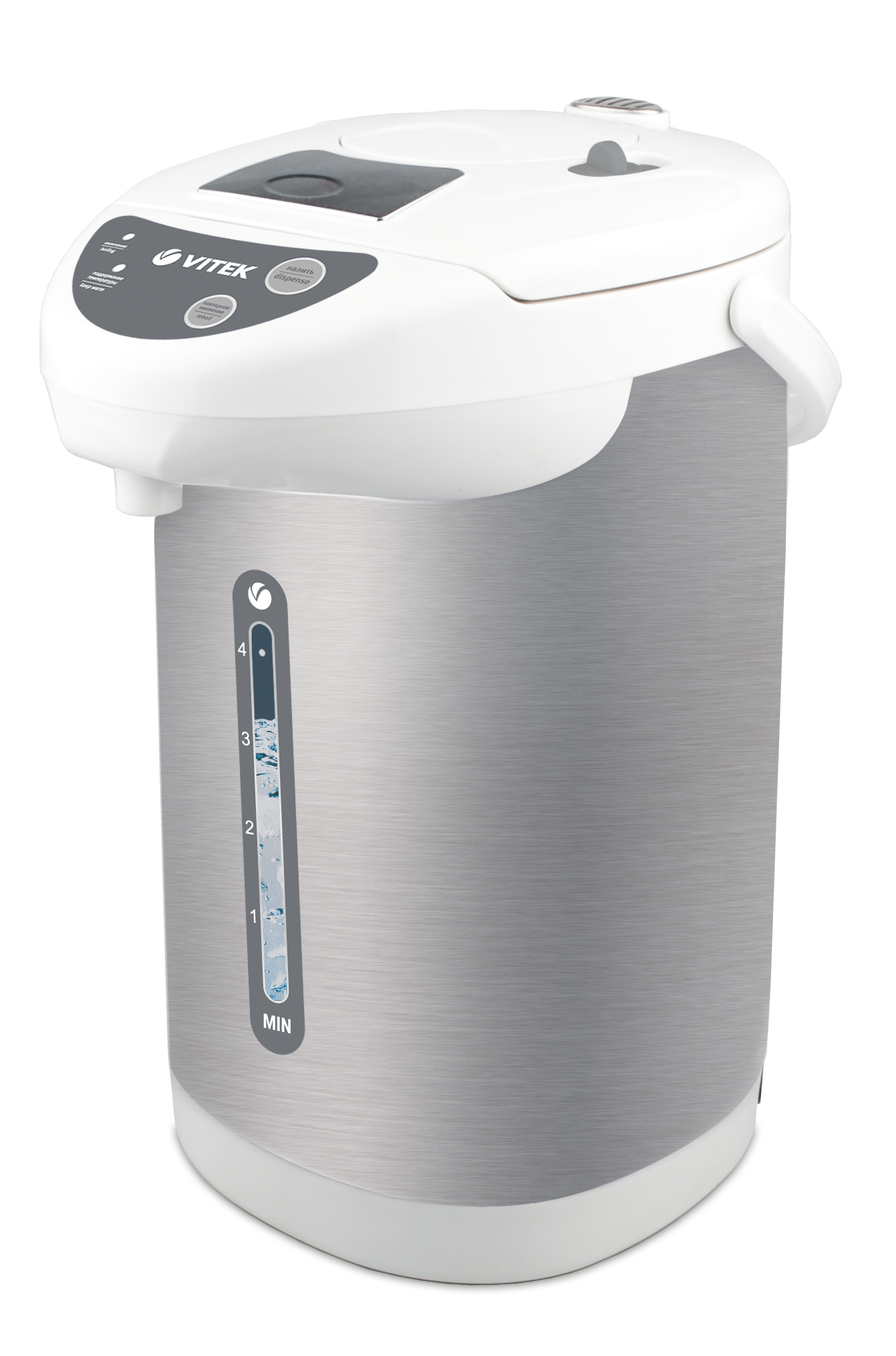 Teapot warmer Vitek VT-1196