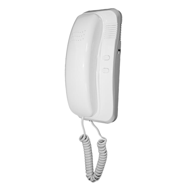 Intercom, Intercom Tube, Interphone Tube, Doorphone Tube TANTOS TS-AD DIGITAL For Entrance Intercom ТАНТОС TS-AD трубка домофона