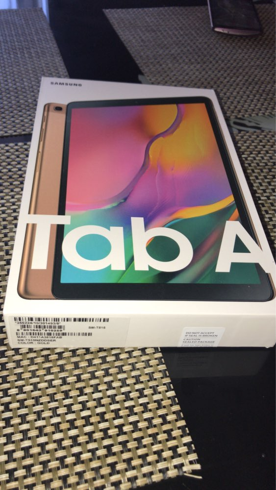 Tablets Samsung SM T515 tablet Galaxy Tab A10.1 LTE SM T515 32gb black silver gold 2019-in Tablets from Computer & Office on Aliexpress.com | Alibaba Group