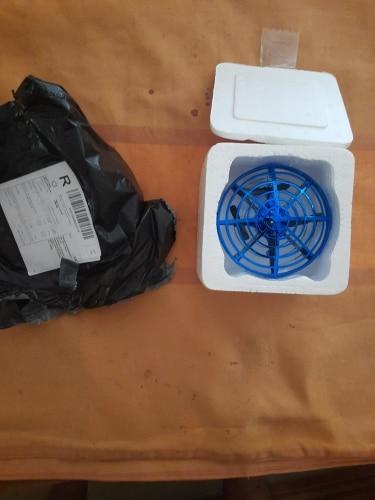 Indoor Mini Round Drone photo review
