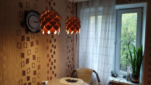 Luzes de pendentes Elementos Quarto Moderna