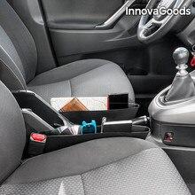 InnovaGoods автомобильный Органайзер(упаковка из 2 шт
