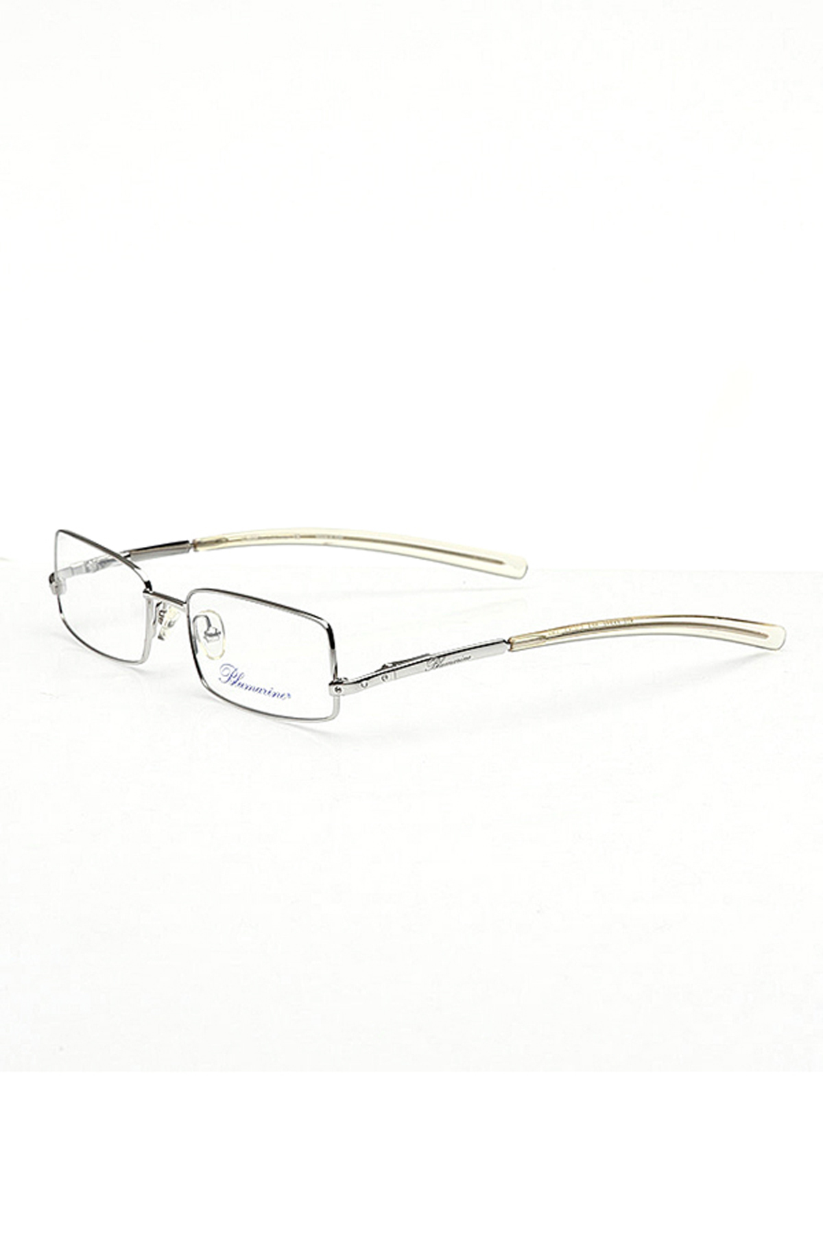 Markamilla Women Reading Glasses Frame Demo Glasses Eyewear Transparent High Quality WomenBlumarine BM 90631 054