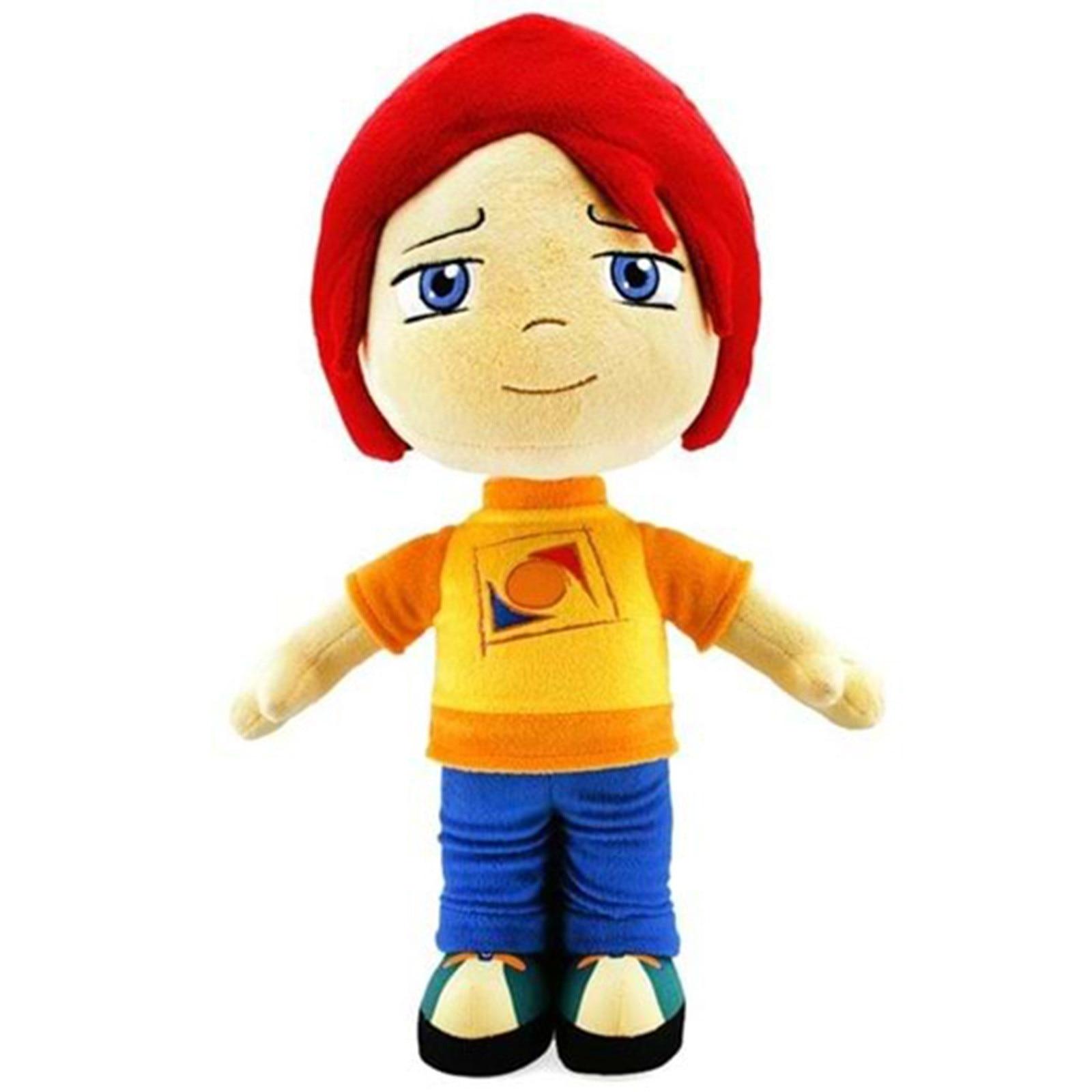 Ebebek Neco Toys Liko Soft Velboa Turkish Speaking 30 Cm