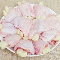 鸡翅土豆条的做法图解5
