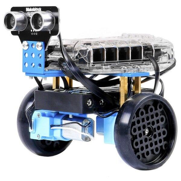 MBot развивающий робот Ranger Makeblock