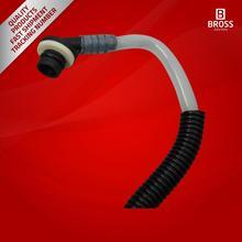 BHC636 дизельный газопровода A6110706832 от фильтра насоса для