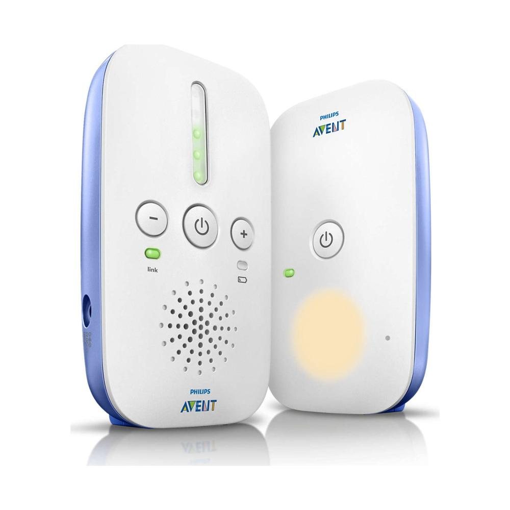 Philips Avent SCD501 / 00 DECT Baby Monitor