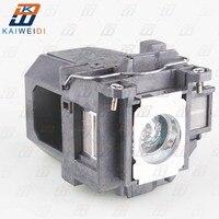 Projector Lamp ELPL57 V13H010L57 Compatible Bulb for EB 450Wi/EB 455W/EB 455Wi/EB 460/EB 460E/EB 460i/EB 460LW/EB 465i/H318A