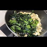 """#美食说出""""新年好""""#三鲜豆腐汤这样做,简直鲜到没朋友的做法图解11"""