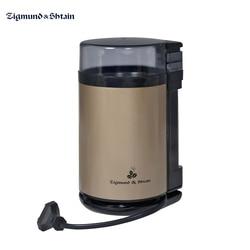 Moedor de café elétrico zigmund & shtain al caffe ZCG-09