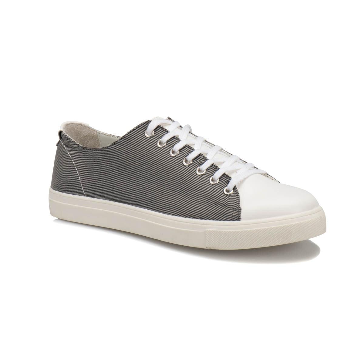 FLO 71116-2 M Gray Men 'S Sneaker Shoes Forester
