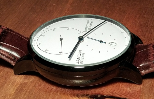 -- Relógios Automáticos Inoxidável