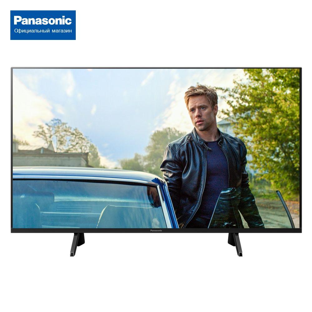"TV 58 ""Panasonic TX-58GXR700A 4K UHD SmartTV 5055 televisión en pulgadas dvb-T DVB-T2 DVB-S2 dvb-c digital"