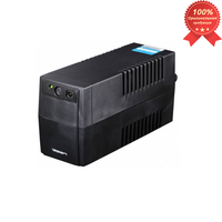 Uninterruptible power supply Ippon Back Basic 650 360W