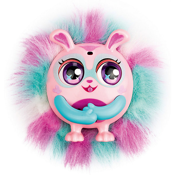 Interactive Toy Tiny Furry Coco