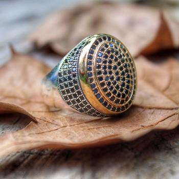 Męski pierścionek 925 srebro pierścionek z kamieniem Wedding Man Rings biżuteria męska pierścionki dla mężczyzn pierścionki dla kobiet męskie pierścionki mężczyzn biżuteria tanie i dobre opinie turkishsilver 925 sterling TR (pochodzenie) Mężczyźni Cyrkon Grzywny 2554781-896 TRENDY CNAS