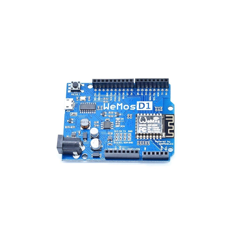 цена на WeMos D1 R2 WiFi ESP8266 Development Board Compatible Arduino ONE