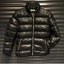 Jackets Clothing Coat Parkas Casual New-Fashion Luxury Brand High-Quality Outwear Men