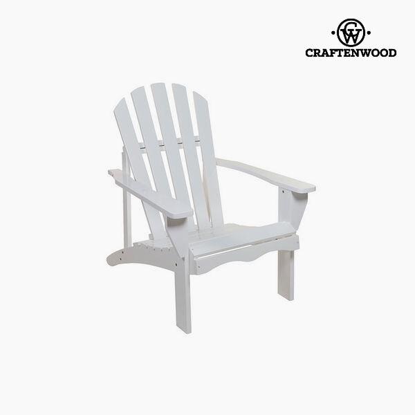 Armchair (97 X 85 X 71 Cm) Aspen Wood