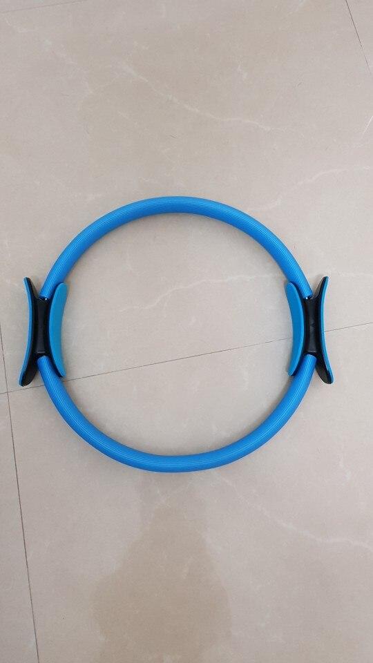 The Magic Circle Dual-Grip Pelvic Trainer - swinget photo review