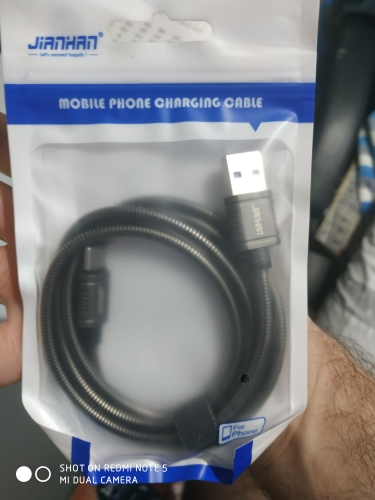 3A Type C USB 2.0 Cable USB C wire For Huawei Honor 5a Fast Charging metal Wire For Samsung s9 Note 3A fast Charging|Mobile Phone Cables|   - AliExpress