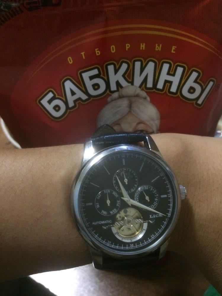 -- Casual Negócios Relojes
