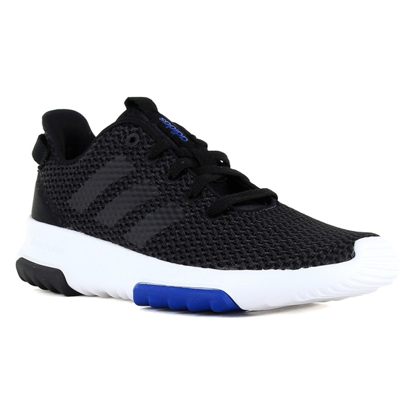 Sports Shoes For Kids Adidas CF RACER TR Black