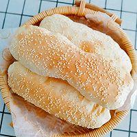 嘎嘣脆的空心糖饼成功的做法图解11