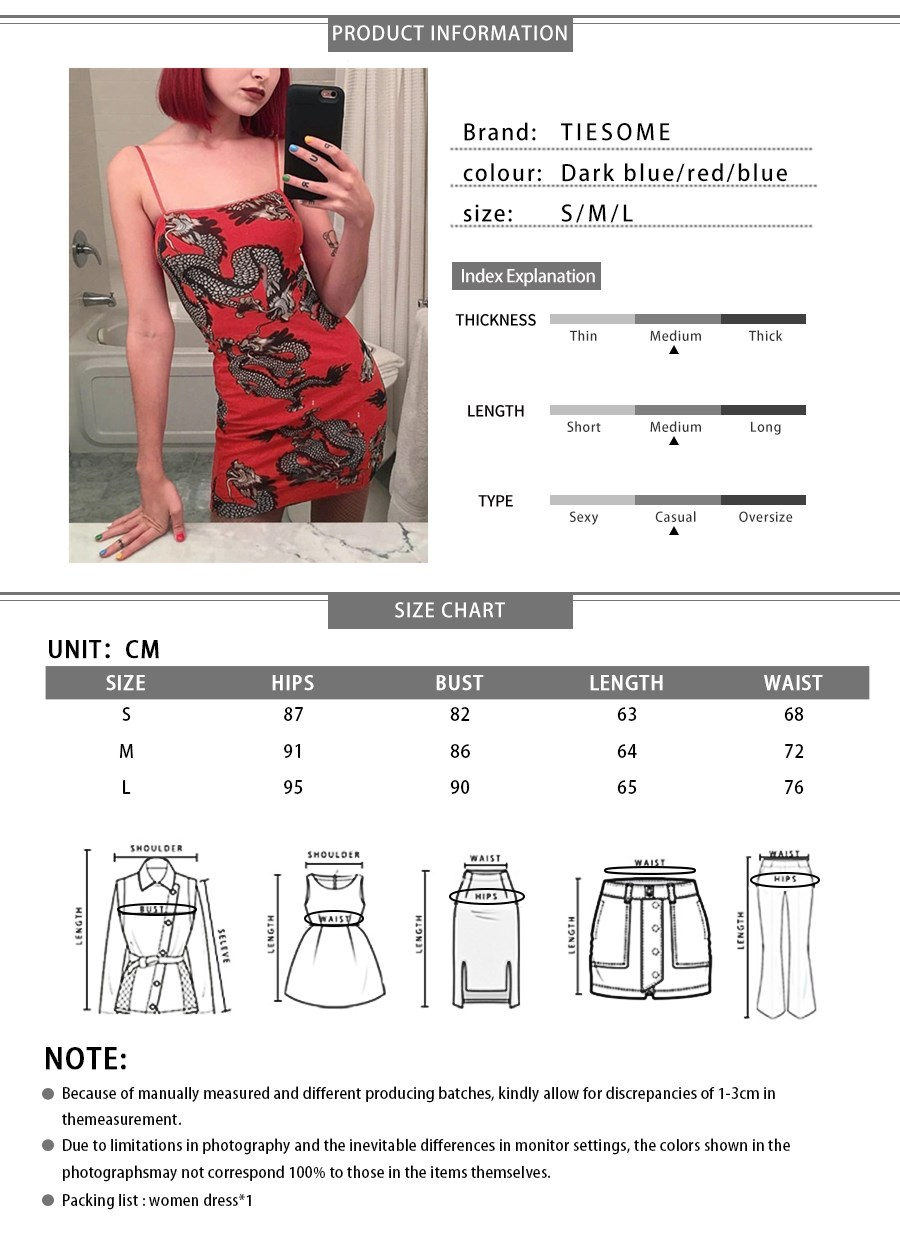TIESOME 2020 Chinese Traditional Dress for Women Dragon Gothic Hem Split Sexy Mini Dresses Hollow Out Cheongsam Vintage Party 13