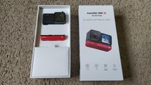 Took for travel and shooting in nature. Compact, many modes, simple and clear interface. E