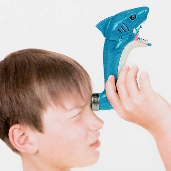 Shark Periscope