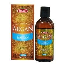 Шампунь для сухих поврежденных и нормальных волос, 250 мл, травяной шампунь, увлажняющий, питательный, мягкость, сильные волосы