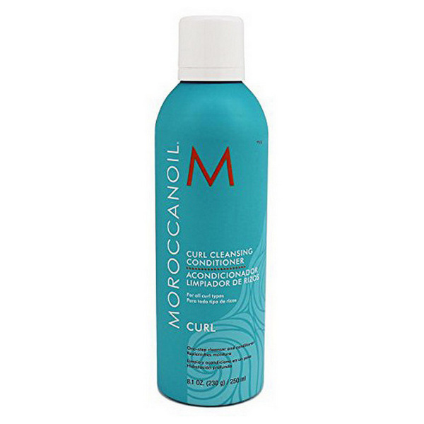 Shampoo For Curly Hair Moroccanoil (250 Ml)