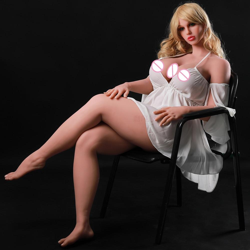Силиконовое жира кукла 165 см полный Размеры секс куклы грудь и Реалистичная задница влагалище оральный секс кукла игрушки секса для мужчин, ...