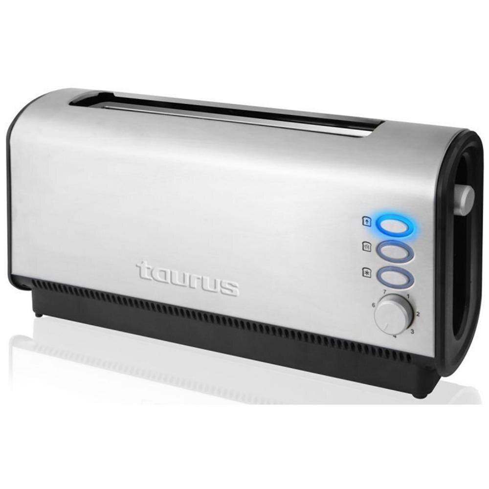 Toaster Wide groove, 750 W. ELECTROTEK ET-VT750