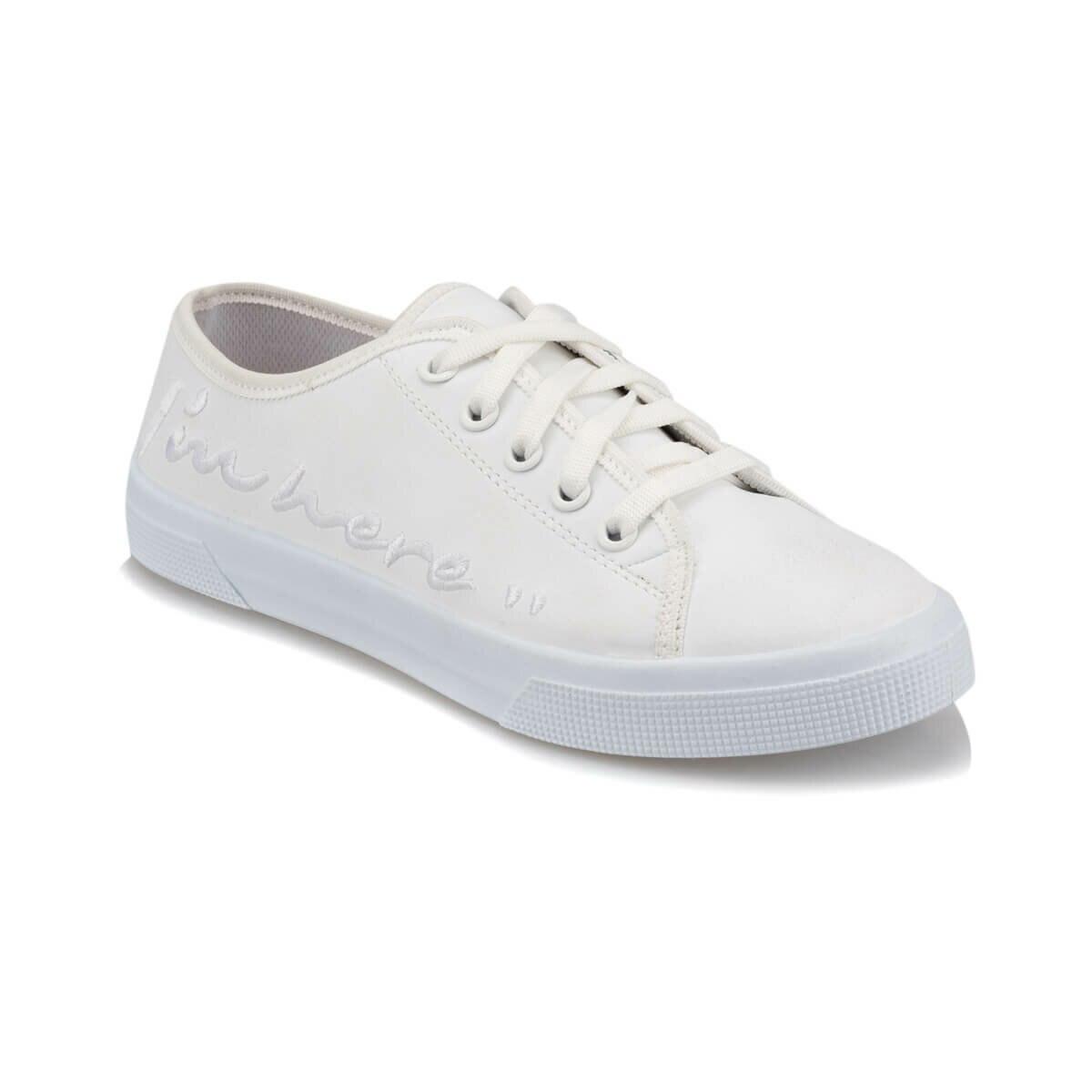 FLO 92. 314888.Z White Women 'S Shoes Polaris