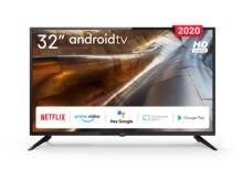 Televisión Televisor Engel LED 32