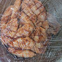奥尔良烤翅的做法图解4