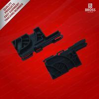 Bross bsr579 panorâmica telhado reparação suporte clipes 5g6877307b  8v3877049 para audi vw skoda assento