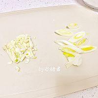 韩式肥牛泡菜豆腐汤的做法图解2